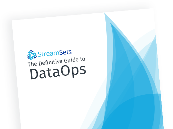 Definitive Guide For DataOps And Operational Data