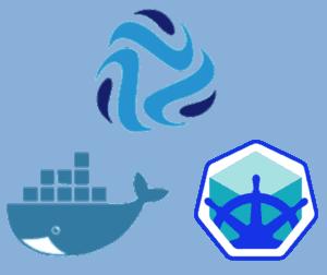 Docker - Minikube