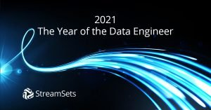 Year of the Data Engineer