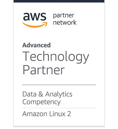 Cloud-native Integration On AWS