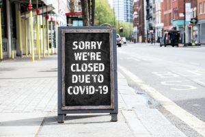 Essential Operations for Business Closed Due to COVID-19