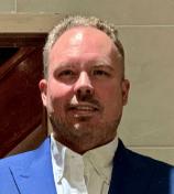 Rowan Scranage VP Of Global Sales