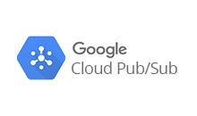 Google Cloud Pub/Sub Big Data Integration