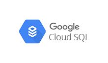 Google Cloud SQL Big Data Integration