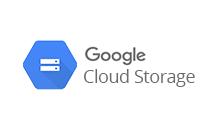 Google Cloud Storage Big Data Integration